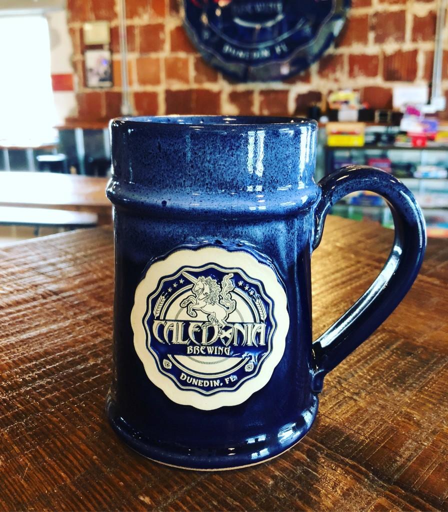 Mug Club at Caledonia Brewing