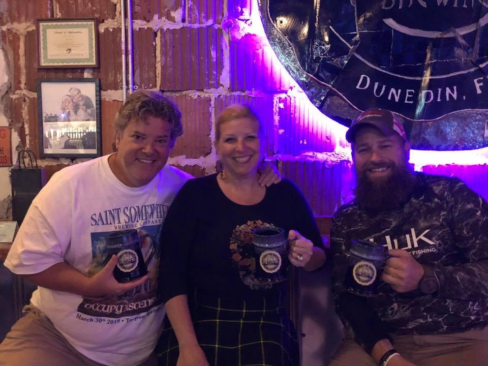 Caledonia drinking society