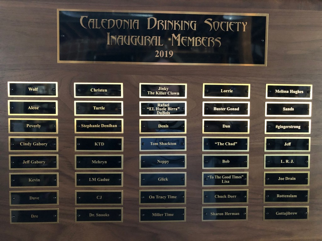 drinkingsocietyplaque